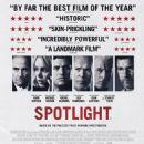 Spotlight (2015) - 454 x 673