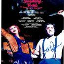 Sweeney Todd: The Demon Barber of Fleet Street - 454 x 560