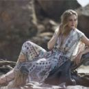 Elizabeth Olsen - The Edit Magazine Pictorial [United Kingdom] (23 April 2015)