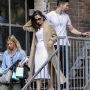 Angelina Jolie in Toronto (September 11, 2017)