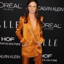 Juliette Lewis – ELLE's 25th Women in Hollywood Celebration in LA