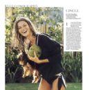Gisele Bundchen – Elle Magazine (July 2019) - 454 x 556