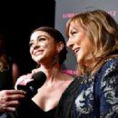 Sarah Hyland – Lorraine Schwartz Eye Bangles Collection Launch in West Hollywood