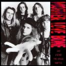 Mother Love Bone - Hello Hometown Live Seattle 3. Jan.