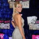 Tara Conner - 2007 MTV Video Music Awards - Arrivals, September 9, 2007 - 454 x 837