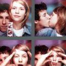 Ben Lee and Claire Danes