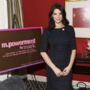 Ashley Greene at NO MORE Day (March 13)