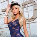 Sara Jean Underwood - Playboy Photo Set