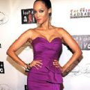 Tyra Banks At The 8th Annual Keep A Child Alive Black Ball