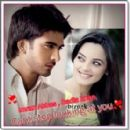 Imran Abbas and Sadia Khan