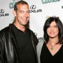 Nancy McKeon and Marc Andrus - 454 x 316