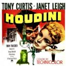 Houdini 1953 Starring Tony Curtis