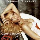 Karrine Steffans