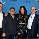 Katy Perry Capitol Music Groups Premiere Of New Music and Projects In Hollywood