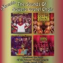 The Sounds of Soweto Gospel Choir