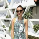 JAMIE CHUNG at Popsugar and CFDA Brunch with Mara Hoffman in Palm Springs - 454 x 655