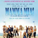 Mamma Mia! Here We Go Again (2018) - 454 x 638