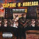 Capone-N-Noreaga - The War Report 2: Before the War