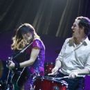 KT Tunstall and Luke Bullen