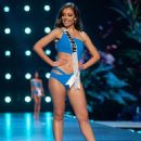 Filipa Barroso- Miss Universe 2018-  Swimsuit Competition - 454 x 682