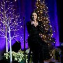 Lea Michele – Performs at Concert Hall at NY Society for Ethical Culture in NYC