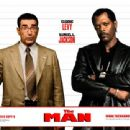 The Man wallpaper - 2005