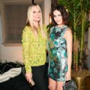 Camilla Belle – Michael Kors x Kate Hudson Dinner in Los Angeles - 454 x 681