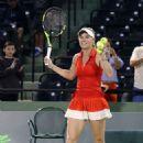 Caroline Wozniacki – Miami Open 2017 in Key Biscayne - 454 x 636