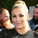 Natalya Neidhart – WWE 20th Anniversary Celebration in Los Angeles - 454 x 622