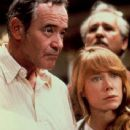 Sissy Spacek and Jack Lemmon