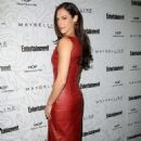 Amanda Righetti – Entertainment Weekly Celebration of SAG Award Nominees in Los Angeles January 29, 2017 - 454 x 663