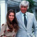 Mary Crosby, Jim Davis