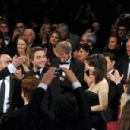 Inside the Cosmopolis Premiere: Standing Ovation for Robert Pattinson