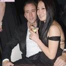 Alice Kim Cage and Nicolas Cage - 240 x 327
