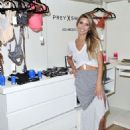 Audrina Patridge – Shiseidos summer kick-off event in Malibu