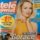 Tele Swiat Magazine