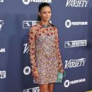 Thandie Newton – Variety Power of Young Hollywood 2019 in LA - 454 x 682