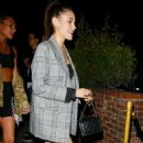 Madison Beer – Night out in West Hollywood - 454 x 771
