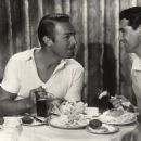Cary Grant and Randolph Scott