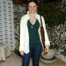Joy Lauren - Pre-Golden Globes DPA Gifting Lounge, 08.01.2009.