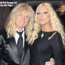 Rick Savage and Paige Zelasney Hannon - 257 x 249