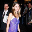 Sofia Coppola At The MTV Video Music Awards 1995 - 454 x 684