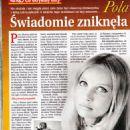 Pola Raksa - Retro Magazine Pictorial [Poland] (July 2019) - 454 x 642