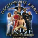 Dschinghis Khan - Jubilee Album