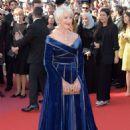 Helen Mirren – 'Girls Of The Sun' Premiere at 2018 Cannes Film Festival - 454 x 683
