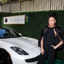 Shay Mitchell – CFDA Variety and WWD Runway to Red Carpet in LA