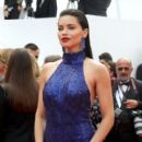'Oh Mercy! (Roubaix, Une Lumiere)' Red Carpet - The 72nd Annual Cannes Film Festival