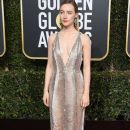 Saoirse Ronan : 76th Annual Golden Globe Awards - 389 x 600