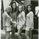 Sivi Aberg, Eileen O'Neil, Marina Ghane, Shawn Robinson - 454 x 592