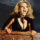 Ingrid Pitt - The House That Dripped Blood - 450 x 275